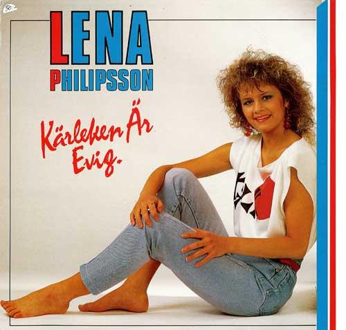 Lena Philipsson: Results