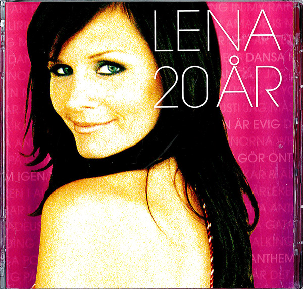 Lena Philipsson: CD